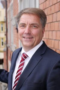 Jürgen Krogmann_Portrait_Markus Hibbeler